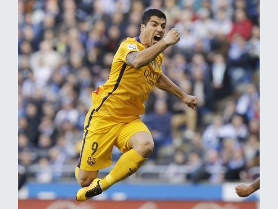 Barcelona thắng hủy diệt Deportivo 8-0: Trút giận!