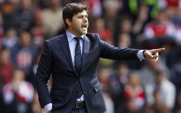 Tottenham chưa chịu tung cờ trắng trước Leicester City