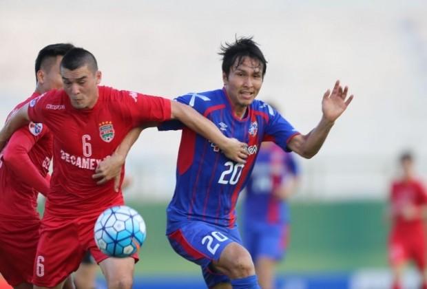 AFC Champions League: ĐKVĐ, á quân và... 'nhà giàu' đều bị loại