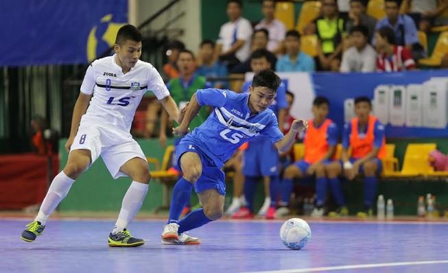 Hôm nay vòng 9 giải vô địch Futsal toàn quốc: Đòi nợ