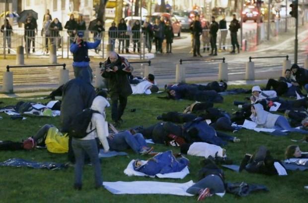 Mỹ cảnh báo: 'Nguy cơ xảy ra khủng bố mùa Euro rất cao'