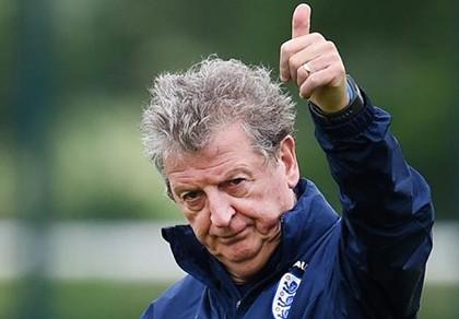 Bình luận: Thiệt tình... 'ông già' Roy Hodgson!