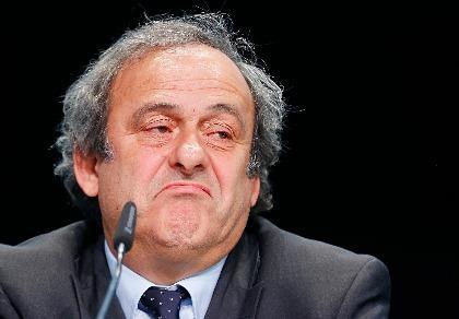 Euro 2016, nói chuyện Platini