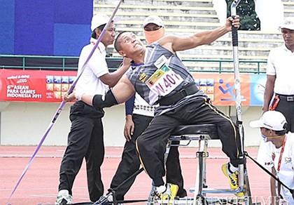 Chủ nhà Malaysia sẽ tổ chức SEA Games và Para Games cùng lúc