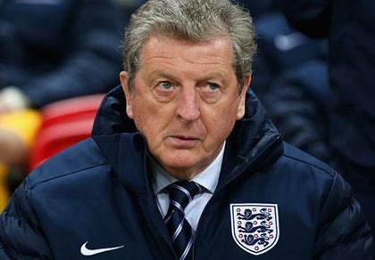Thầy trò Roy Hodgson tập sút phạt đền và ác mộng quá khứ