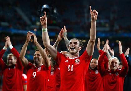 4 yếu tố giúp Wales thành 'ngựa ô' tại Euro 2016
