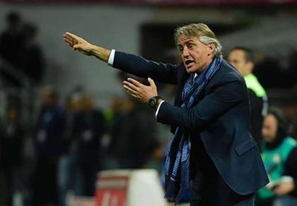 Báo Anh tiết lộ Mancini sẽ là HLV trưởng tuyển Anh