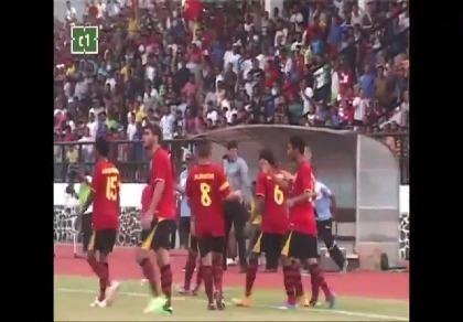 Có một quốc gia mừng Bồ Đào Nha vô địch như chính mình vô địch