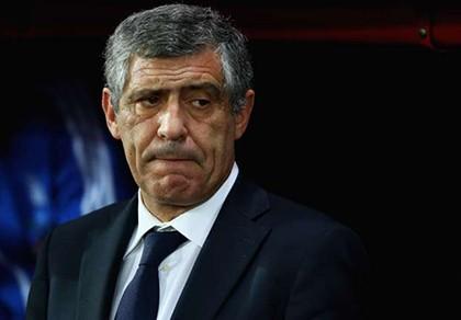 Nghiệp cầu thủ của Santos cũng lận đận như Mourinho, Loew