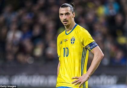 5 gương mặt thất vọng nhất Euro 2016