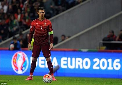 5 ngôi sao sáng nhất Euro 2016