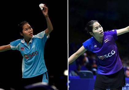 Tay vợt cầu lông số 1 Thái Lan dính doping trước thềm Olympic?