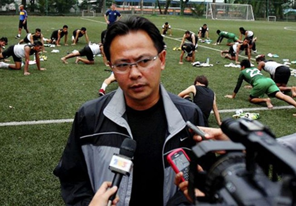 Tuyển Malaysia rối bời trước thềm AFF Cup 2016