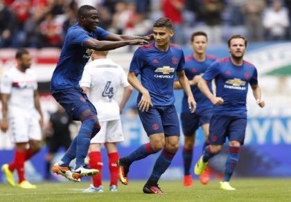 Trận derby thành Manchester 135 năm