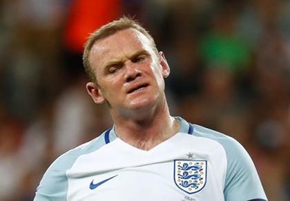 Rooney đối mặt với tương lai khó khăn tại M.U