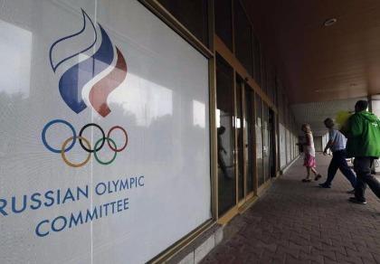 Thể thao Nga sẽ vắng bóng ở Olympic Rio?