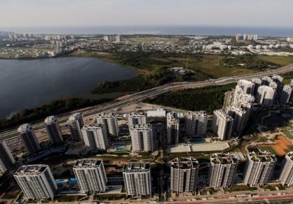 Đoàn Úc dọa tẩy chay Olympic Rio vì… toilet