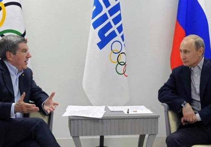 Olympic chia rẽ khi Nga thoát án phạt