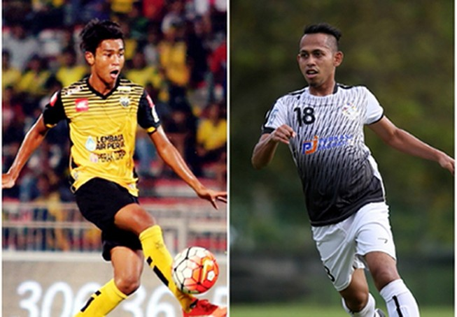 Tuyển thủ U-23 Malaysia bị treo giò 2 năm vì doping