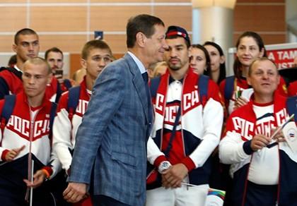 Olympic Rio: Đoàn Nga yếu, ai 'trị' đoàn Mỹ
