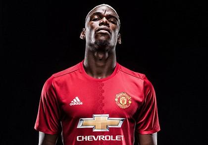 Nhân vụ Paul Pogba phá kỷ lục khi về MU: Điểm lại những kỷ lục
