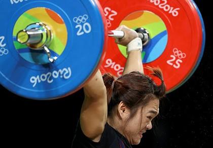 Thái Lan có tấm HCV thứ hai ở Olympic Rio