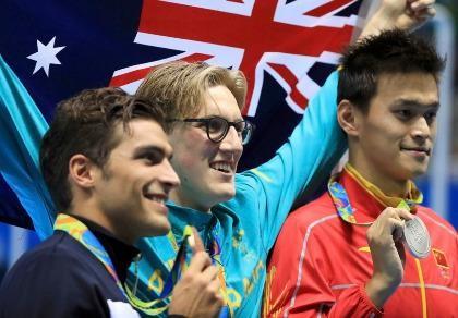 Olympic Rio: Đoàn Úc chính thức thông báo 'Không xin lỗi' đoàn Trung Quốc