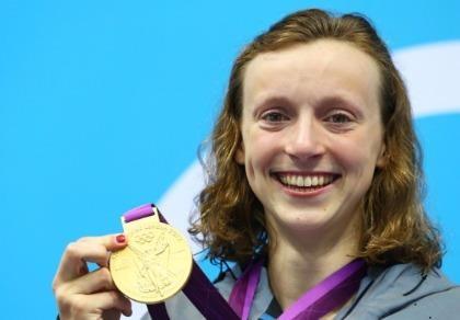 Olympic Rio: Đường đua xanh xuất hiện nhân vật thứ ba