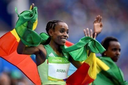 Điền kinh Olympic: Kỷ lục 10.000 m nữ bao phủ nghi án doping