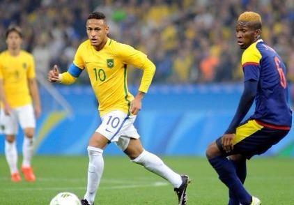 Neymar có cùng 'ác mộng' với Messi?