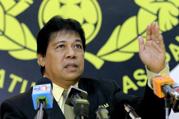 Thượng tầng bóng đá Malaysia 'chết lâm sàng'