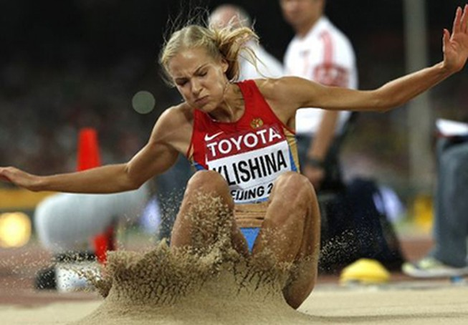 VĐV duy nhất của điền kinh Nga được thi Olympic gặp cảnh khó xử