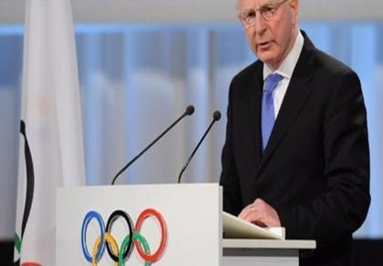 Quan chức cao cấp Olympic tuồn vé ra chợ đen bị bắt giữ