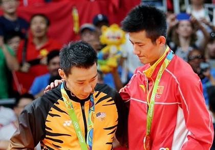 Malaysia nói gì với 'Mr Bạc' Lee Chong Wei