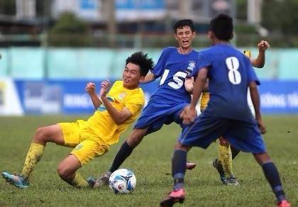 U15 HAGL vào chung kết, chủ nhà An Giang đồng hạng ba