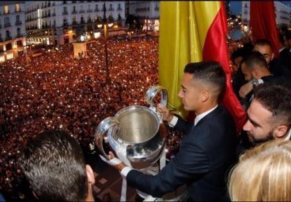 Madrid đòi nợ CLB Real 18,4 triệu euro