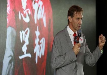 Huyền thoại Arsenal đến đội bóng của… Huỳnh Đức
