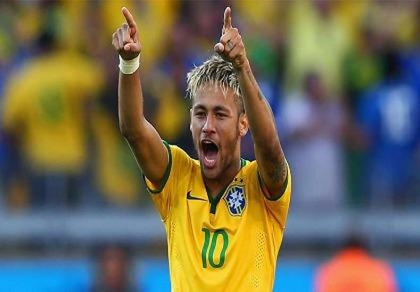 Vòng loại World Cup 2018 khu vực Nam Mỹ: Neymar đã vượt qua lời nguyền