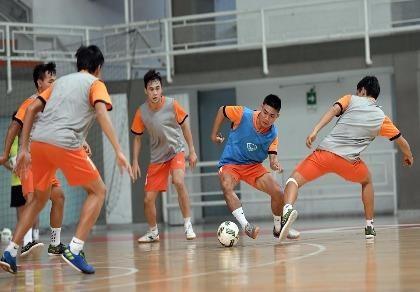 Tuyển Futsal Việt Nam tại World Cup: Viết tiếp câu chuyện từ Asian Cup 2015