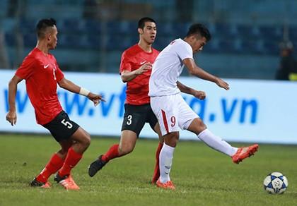 U-19 Việt Nam - U-19 Đông Timor: Mệnh lệnh phải thắng