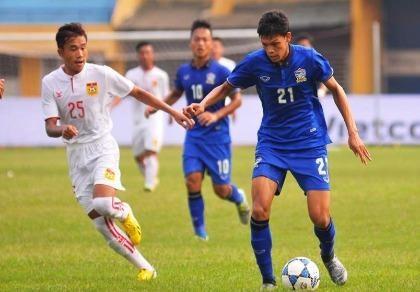U-19 Đông Nam Á: Khó hiểu U-19 Thái Lan