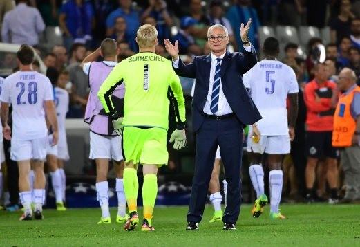 Bình luận: Leicester City, trọc đầu dễ gãi