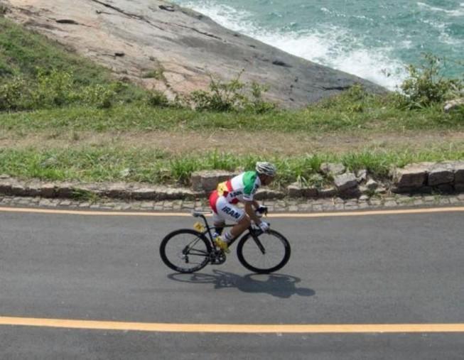 Chết người trên đường đua Rio 2016