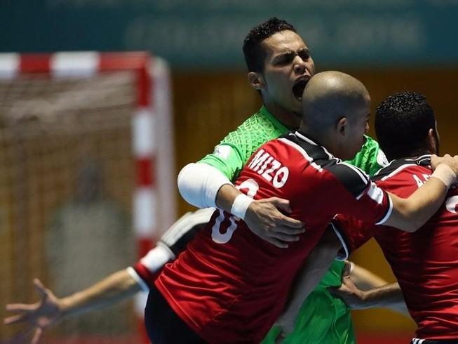 Futsal World Cup: Tiếp tục… sốc