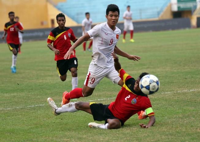 Giải U-19 Đông Nam Á: Việt Nam hạng ba, Úc vô địch