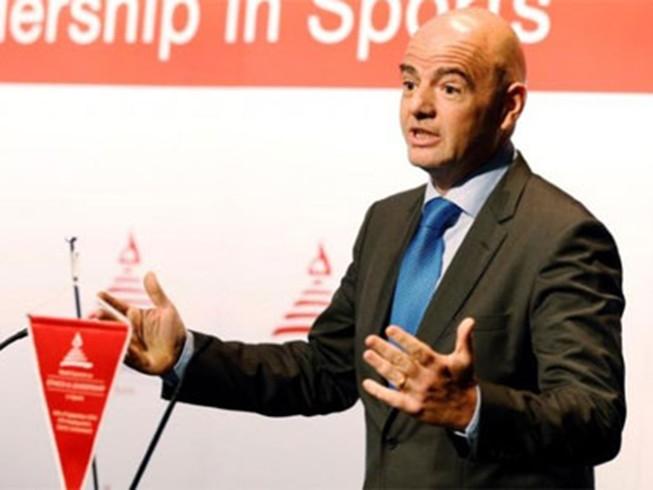Chủ tịch FIFA nêu ý tưởng táo bạo tại World Cup 2026