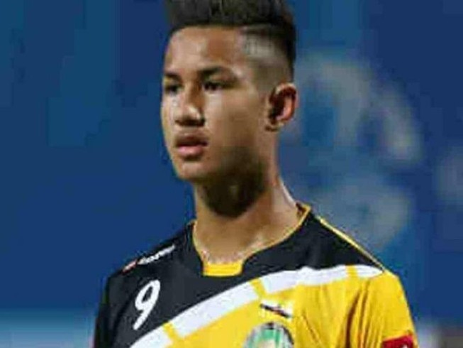 Cầu thủ Leicester City về đá vòng loại AFF Cup 2016