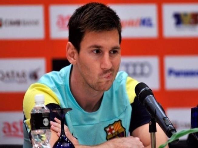 Nếu Argentina bị loại khỏi World Cup thì...