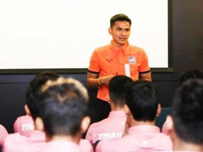 Thất bại World Cup, Thái Lan điều chỉnh chiến lược