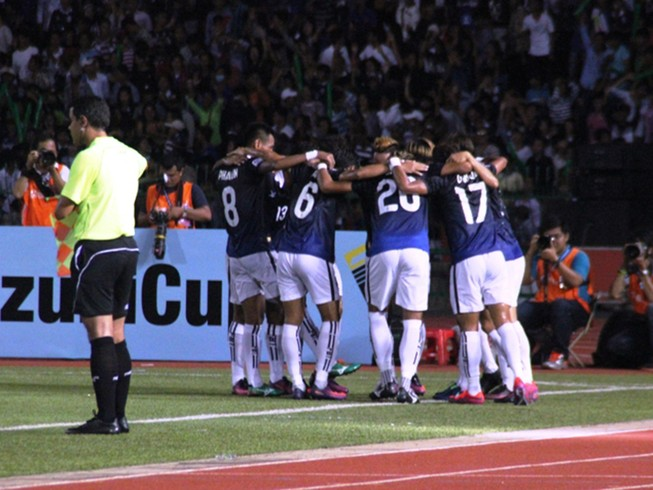 AFF Suzuki Cup 2016: Lộ dần đối thủ cuối của Việt Nam